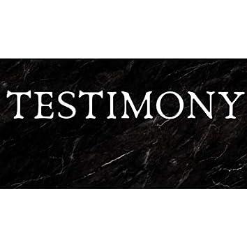 Testimony Freestyle