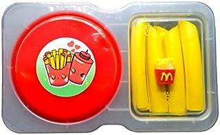 Fries & Ketchup