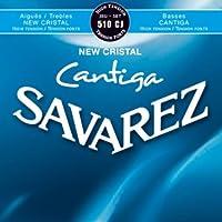 SAVAREZ 510 CJ High tension Cristal &Cantiga サバレス クリスタル&カンティーガ