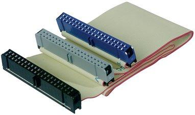 Equip Kab IDE UDMA 100 platte kabel - kabel