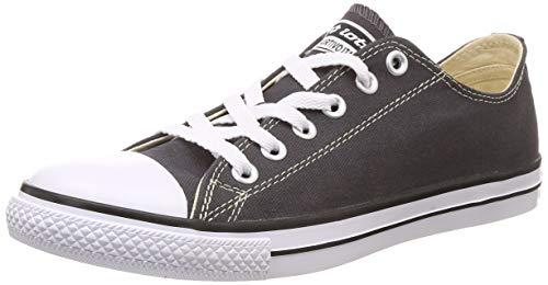 Lotto Men Atlanta Neo Dark Grey/White Sneakers-9 UK/India (43 EU) (8907181795935)