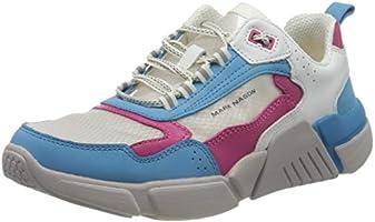 Skechers Dames Block West Sneaker