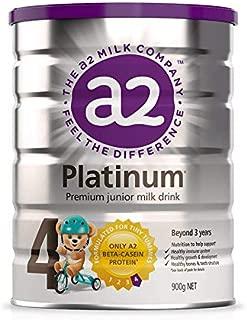 a2 Platinum Premium Junior