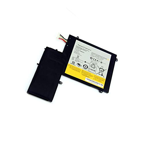 New L11M3P01 Battery Compatible with Lenovo IdeaPad U310 Series Notebook 3ICP5/56/120 U310 MAG66GE 4375-64G Laptop 11.1V 46Wh 4160mAh