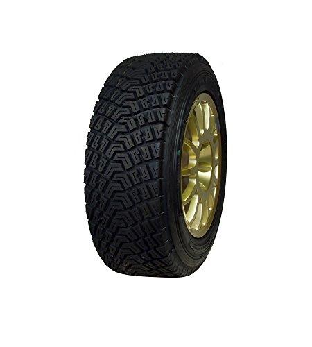 Winter Tact Rally Reifen - Maxsport Rennreifen - 195/65 R15 91H - RB3D2 UltraFWall (mittlere Gummimischung) runderneuerter Rennreifen
