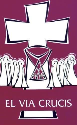 El Via Crucis (Spanish Edition) by Various (1996-11-01)
