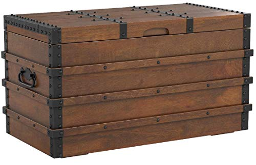 Signature Design by Ashley Kettleby Storage Trunk