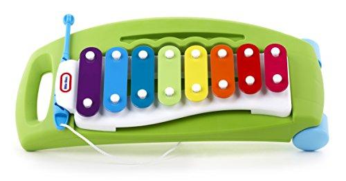 little tikes - 627767m - Jouet Musical - Mon Premier Xylophone