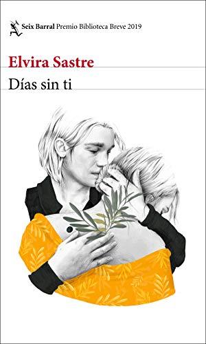 Días sin ti: Premio Biblioteca Breve 2019