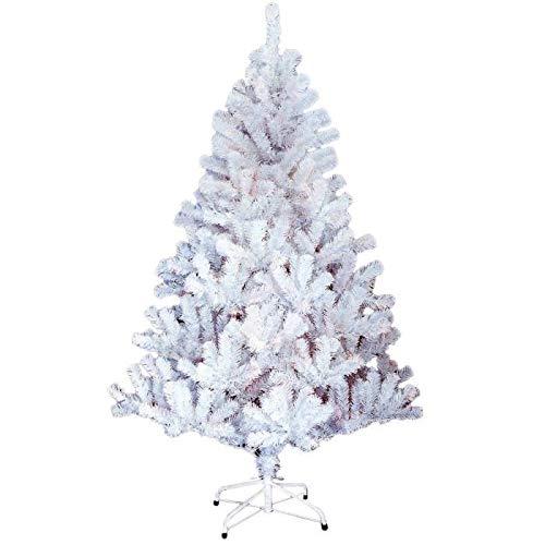 Inconnu Albero di Natale norway120cm Bianco