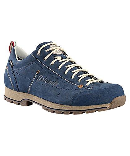 Dolomite, Zapato Cinquantaquattro Low FG GTX Unisex Adulto, Azul
