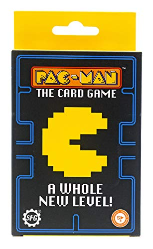 Ideal PAC-MAN The Card Game, 10968