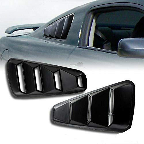 07 mustang louvers - 4