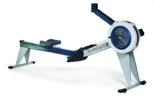 Concept2 E Indoor-Rudermaschine