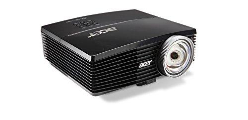 Acer S5201M 3D Ready DLP Projector - 1080p - HDTV - 4:3
