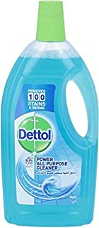 Dettol Aqua Healthy Home All- Purpose Cleaner 900ml