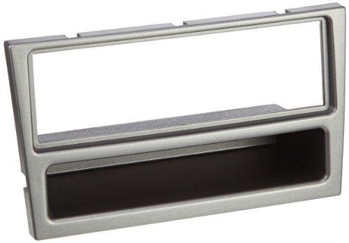 ACV 281230-26-4+1500+1230-24+24257 - Kit de instalación de Radio para Opel Corsa C, Multicolor