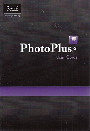 PhotoPlus X6 User Guide