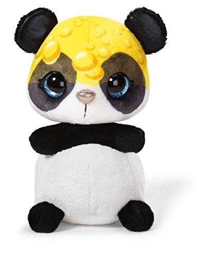 NICI 38800 - NICIdoos Bubble Panda Gofu Classic, Plüschtiere, 16 cm