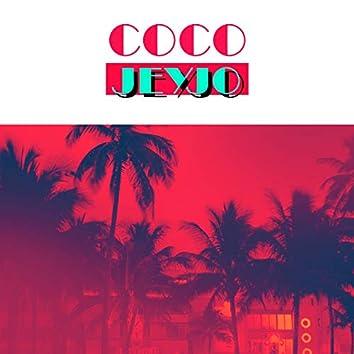 Coco Jeyjo