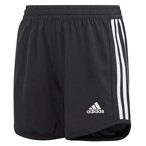 Adidas ED6285 broek, zwart/wit, 1112