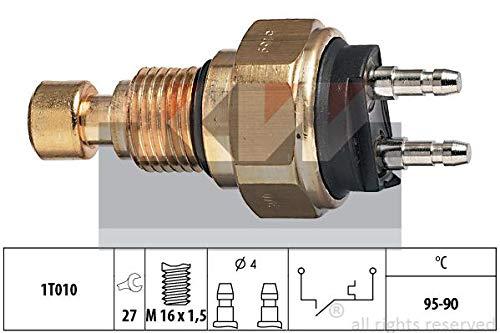 kW 550 139 Interrupteur