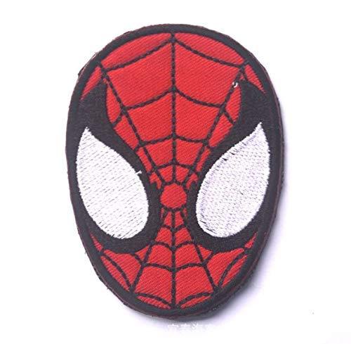 OYSTERBOY Spiderman Super Heroes - Parche táctico