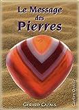 Message des Pierres - Cartes Coffret (le)