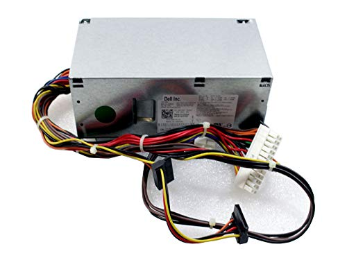 Genuine Dell 250W Watt CYY97 7GC81 L250NS-00 Power Supply Unit PSU For...