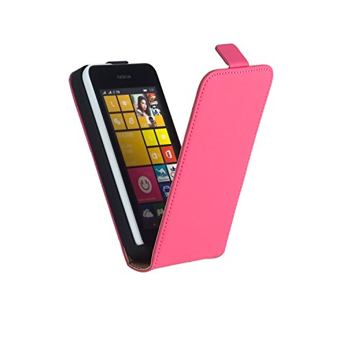 yayago Flip Cover per Nokia Lumia 530 Custodia