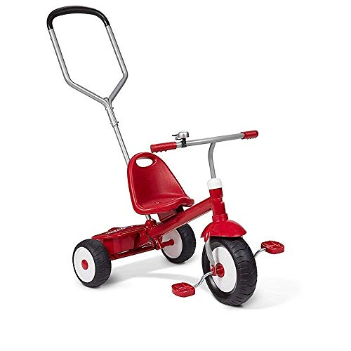 Buy Bargain ZQY Children's Bicycles Baby 1-6 Years Self-Propelled Trolley 2 Riding Styles Steel Mate...