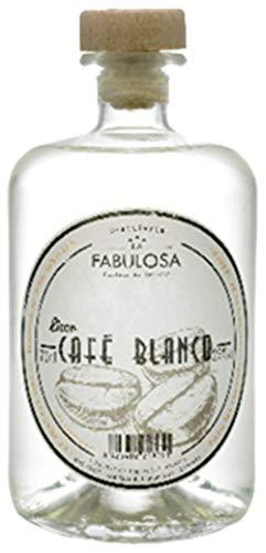 Licor Cafe Blanco 25% Vol. 70 Cl. La Fabulosa.