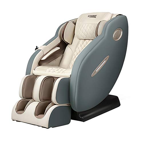 Livemor 3D Electric Massage Chair