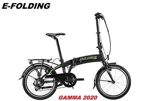 Atala - Bicicleta E-Folding Gama 2020