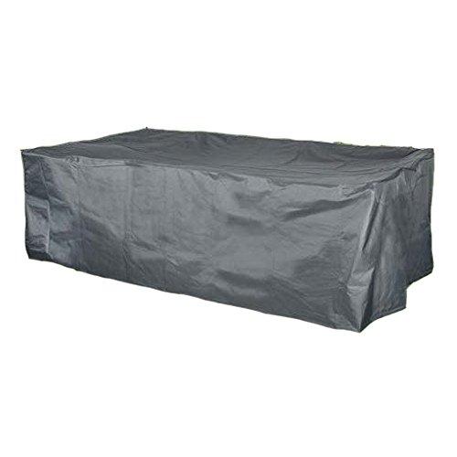 Abdeckhaube 230x135x70 Schutzhülle für Lounge Set Lounge Möbel Gartengarnitur Sitzgruppe
