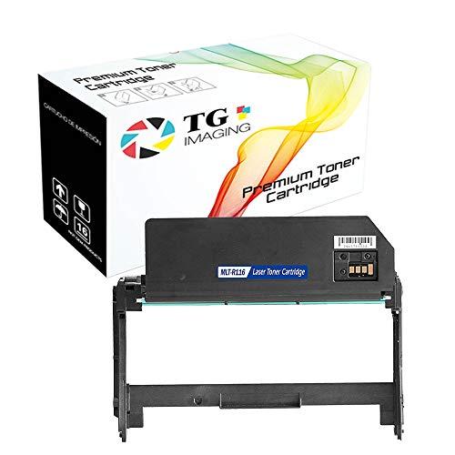TG Imaging Compatible MLTR116 - Tambor de imágenes de repuesto para Samsung MLT-R116 MLT-D116L MLT-D118L (1xDrum)