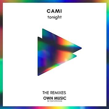 Tonight (The Remixes)