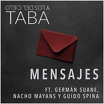 Mensajes (feat. German Suane, Guido Spina & Nacho Mayans)
