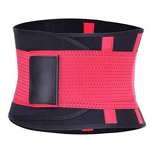 Cintura recortadores El sudor forma cintura Trainer