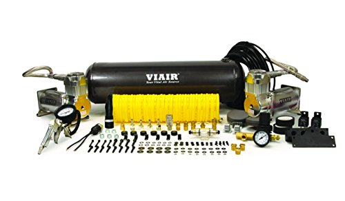 VIAIR 20013Onboard Air System