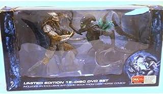 Alien vs. Predator: The Ultimate Showdown DVD Collector's Set