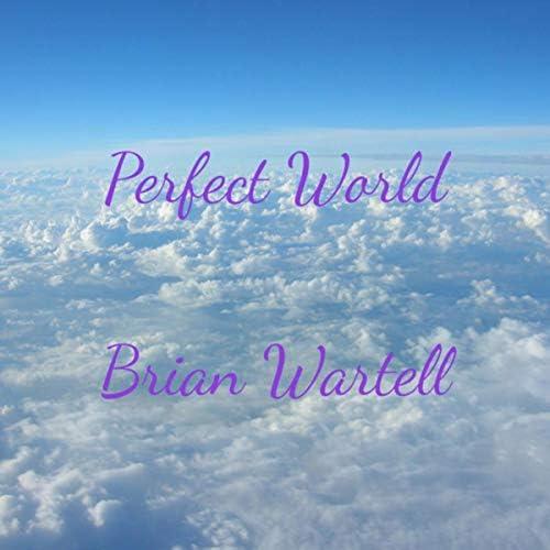 Brian Wartell feat. G. Ejdelman