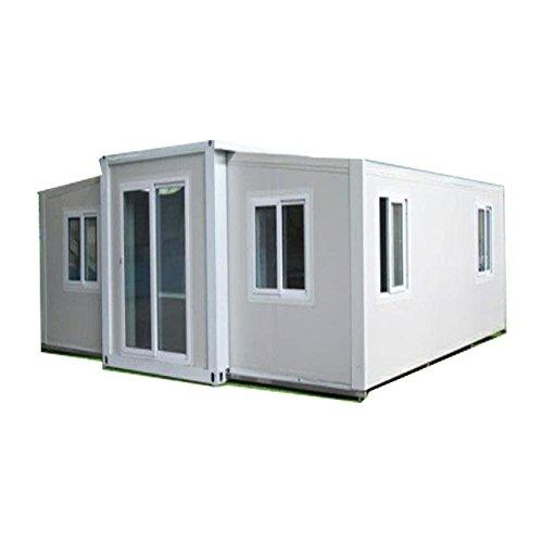 Weizhengheng Mobile Home Expandable...