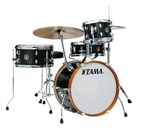 Tama LJK48S-CCM Club-Jam Kit, Charcoal Mist