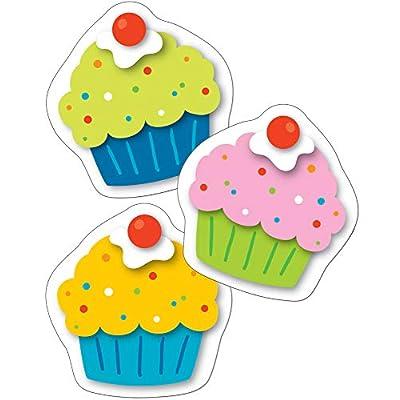 cupcake birthday decorations