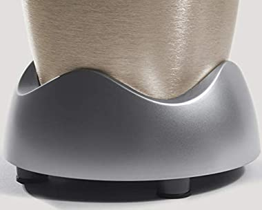 NutriBullet NB9-0507 900w Series Blender, Champagne
