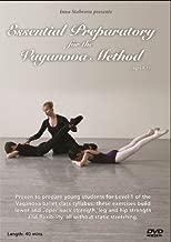 vaganova ballet academy class