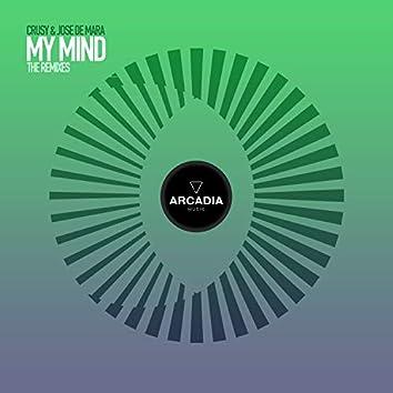 My Mind (Remixes)
