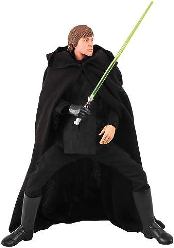Diamond Select Star Wars  Ultimate Quarter Ma ab  Jedi Luke Skywalker Action Figur