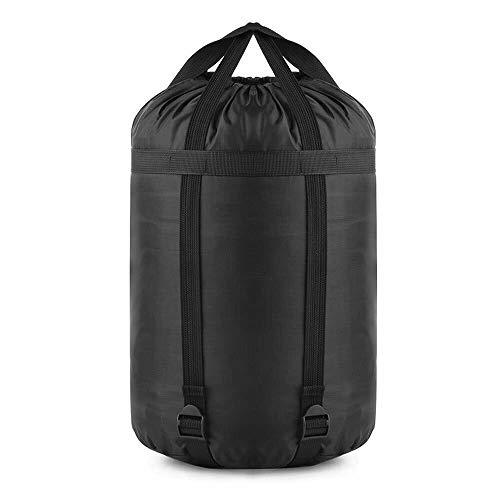 Outdoor Waterdichte Compressie Slaapzak Sport Bag Cover Handig Lichtgewicht Opslag Pakket Camping Reizen Drift Wandelen Trekking Polen